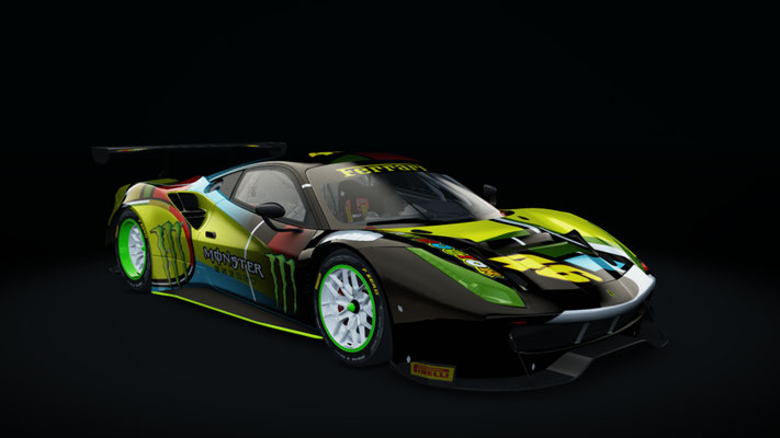 VR Racing Team