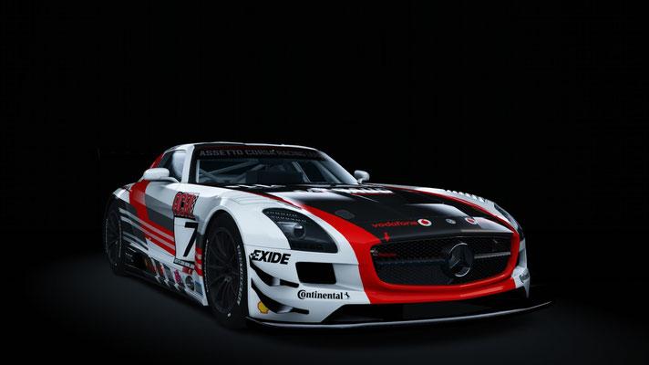 Marauder Motorsports
