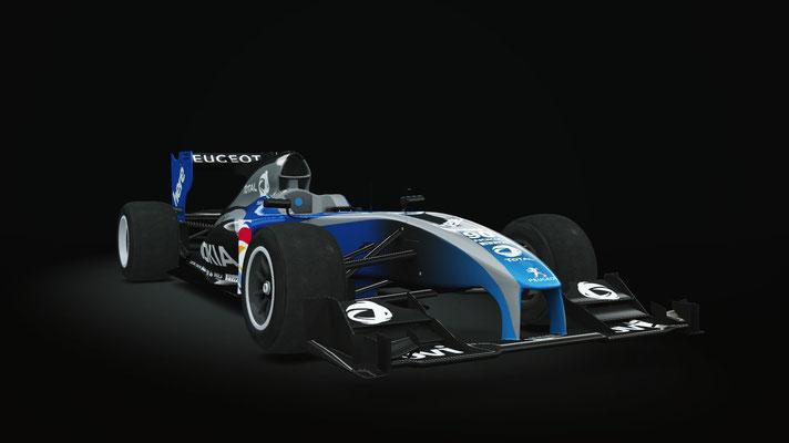 Peugeot Nokia