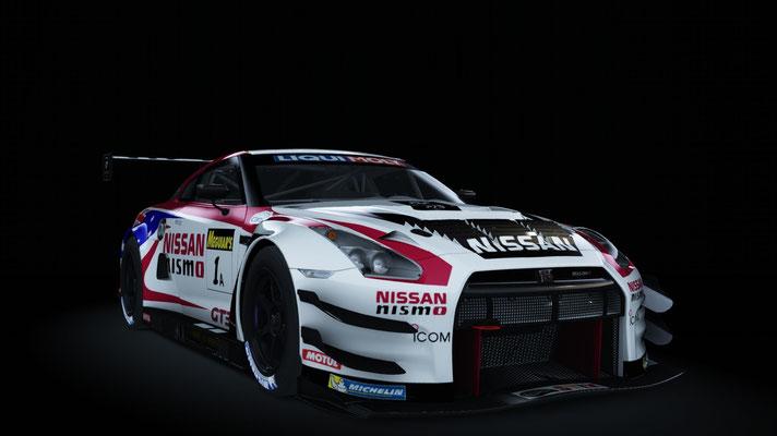Nissan Motorsports Bathurst 12h 2016