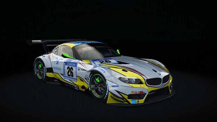 VDS Racing #26