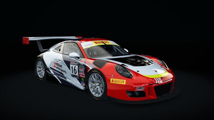 Team Wright Motorsports