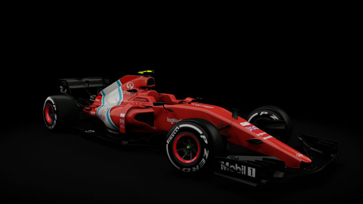 Old Spice - RSS Formula Hybrid 2017