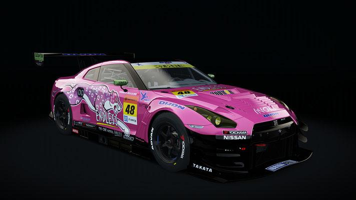 48 DIJON Racing