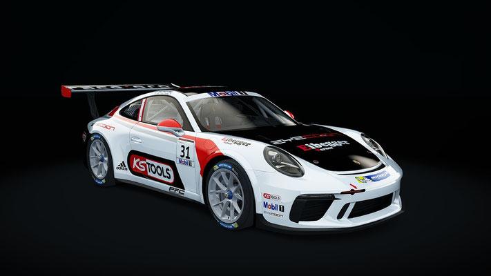 race:pro motorsport #31
