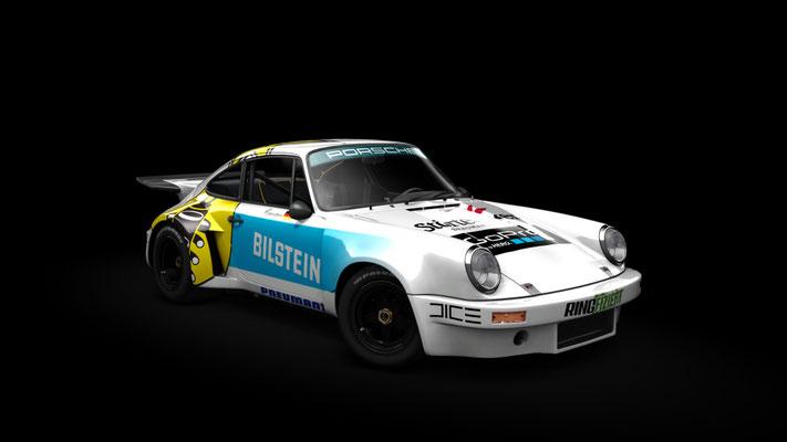 RossiFrom - Kunos Porsche Carrera RSR