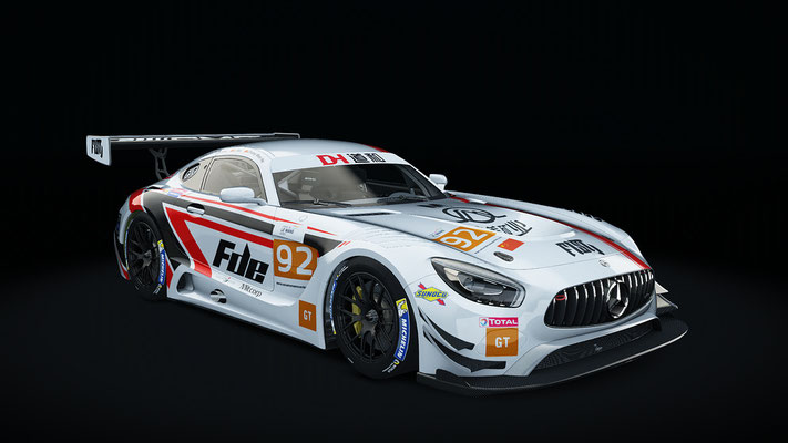 aai Motorsports #92