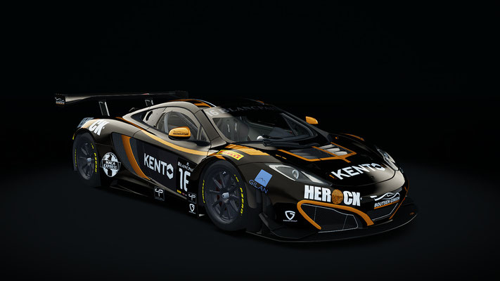 Boutsen Ginion Racing