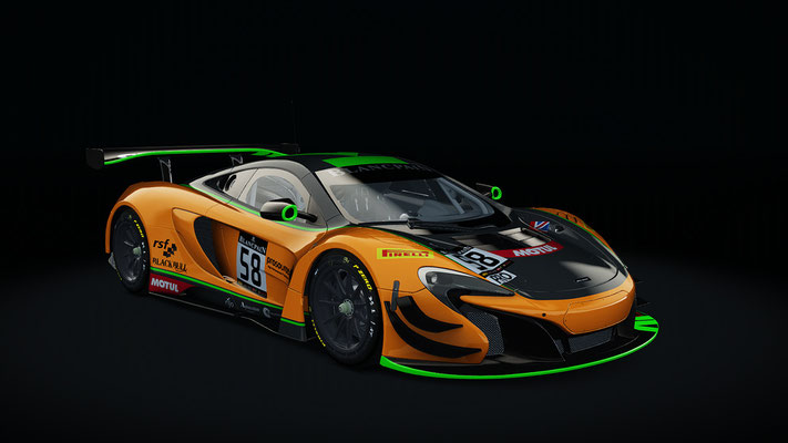 Strakka Motorsport
