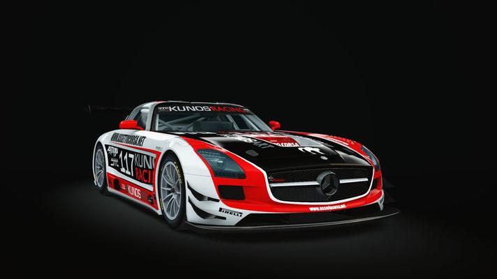 Kunos Racing 3