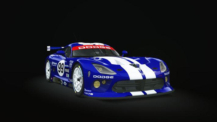 Blue 99