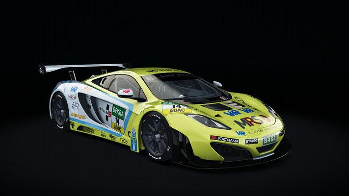 MRS Racing #14