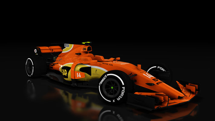 [SKIN] McLaren-Renault 2018 RSS FORMULA HYBRID MCL33 (ALONSO)