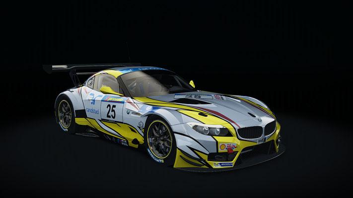 VDS Racing #25 VLN