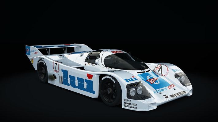 Brun Motorsport -Schöller