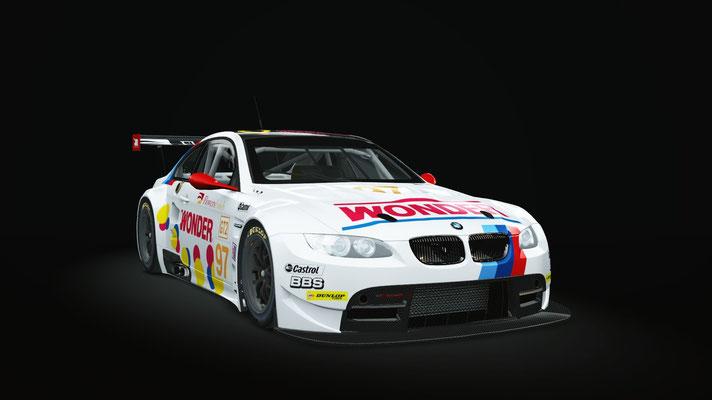 BMW Team RLL Wonder