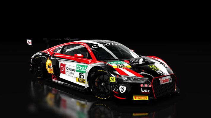 Aust Motorsport 2016