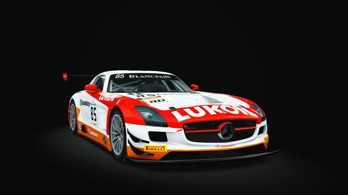 HTP Motorsport