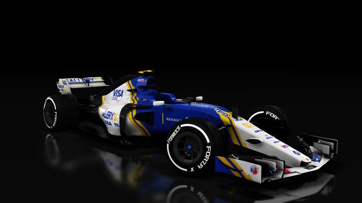 Formula Hybrid - Gallery 82