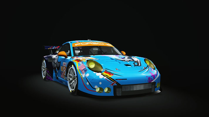 Flying Lizard 81