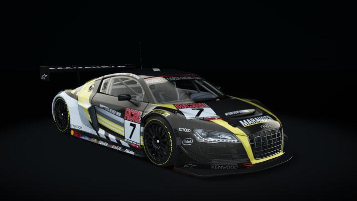 Marauder Motorsport