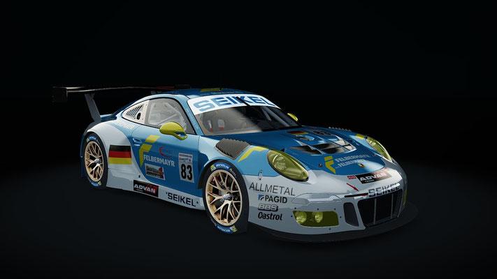 Seikel Motorsport