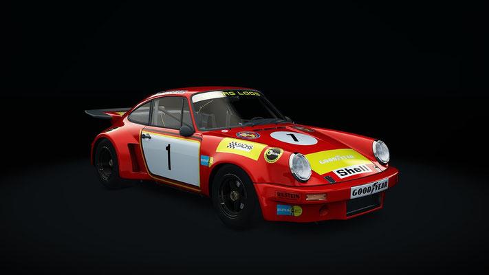 Gelo Racing - John Fitzpatrick