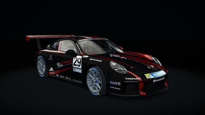 PARR Motorsport