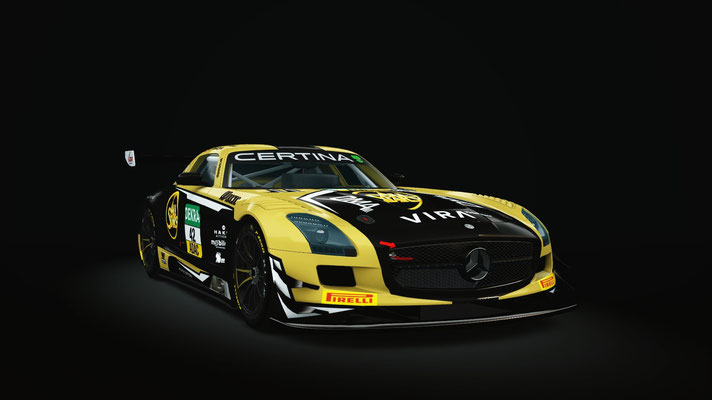 HP Motorsport