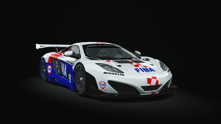 Fina Racing