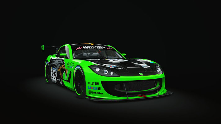 GiT Racing