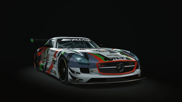 Konvex Motorsport