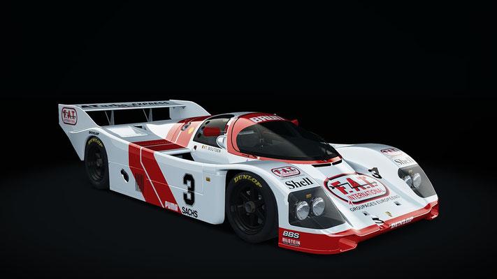 Brun Motorsport