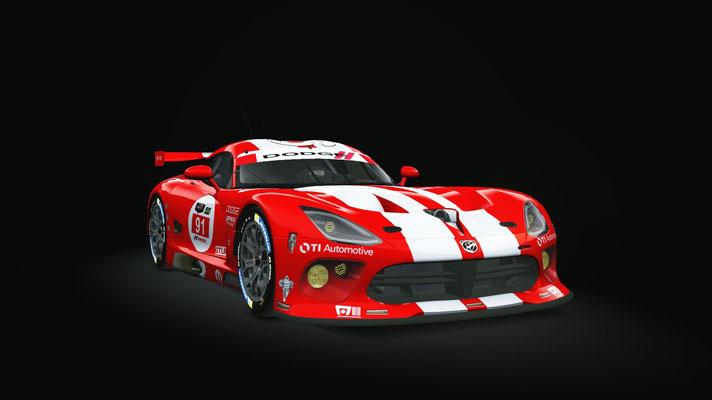 SRT Motorsport