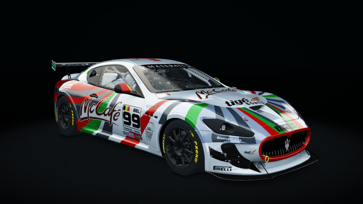 Konvex Motorsports