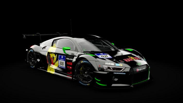 88_Haribo Racing Audi LMS