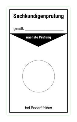 Format: B 50, H 85 mm / Art.-Nr. 20-02-007
