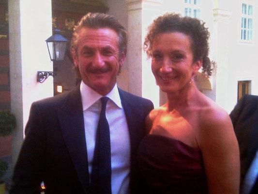 mit Sean Penn