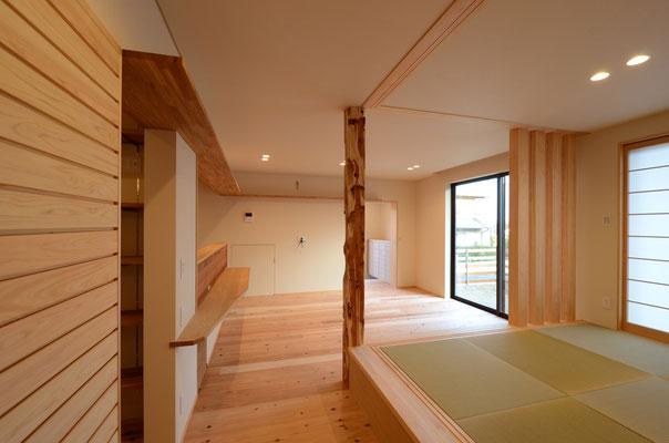 三方原の家 / 浜松