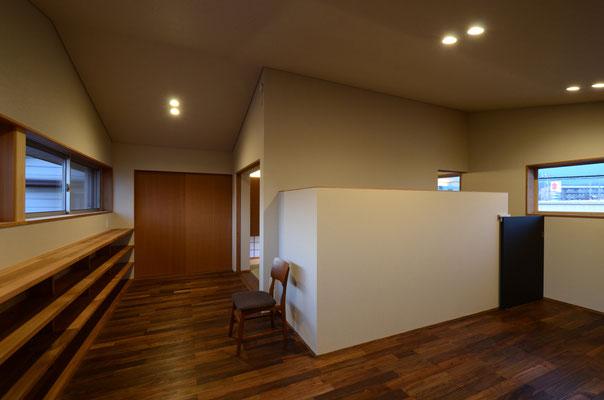 千郷の家 / 新城