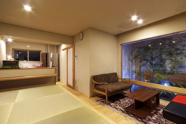 いろはの家 / 名古屋