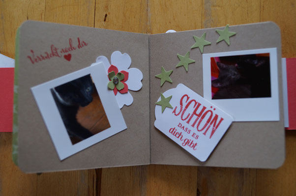 Mach´ was draus -> Mini-Album