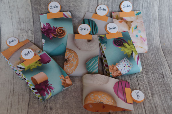 Goodies für die Kids - Patricia Stich 2018