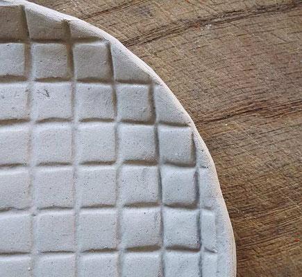 ein Teller entsteht (develloppa)