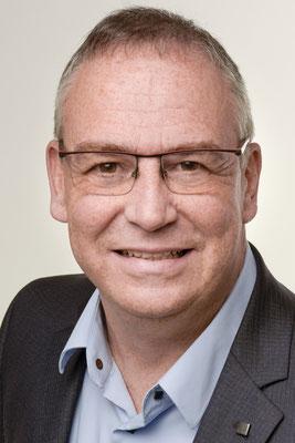 Rainer Rybakiewicz Bürgermeisterkandidat Bürgerliste Miltenberg