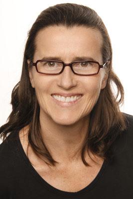 Sandra Brosi Kandidatin Bürgerliste Miltenberg