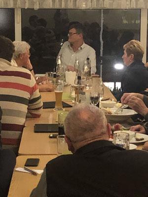 Bürgertreff zur Kommunalpolitik in Miltenberg