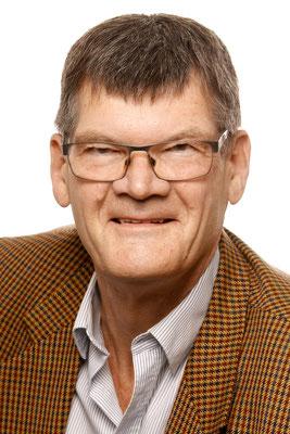 Wolfgang Spachmann Gründer und Kandidat Bürgerliste Miltenberg