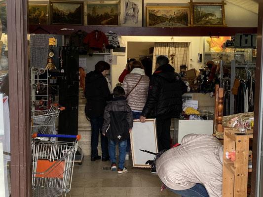 Flohmarkt Tierhilfe Miltenberg