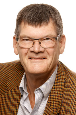 Wolfgang Spachmann Stadtratskandidat der Bürgerliste Miltenberg